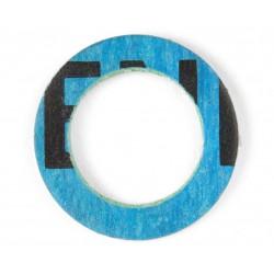 Joint fibre bleue aramide