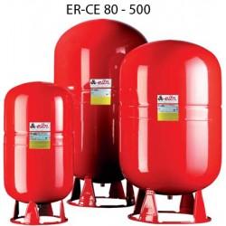 Vase d'expansion chauffage ELBI
