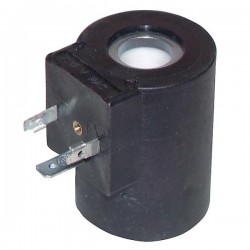 Accessoire électrovanne gaz