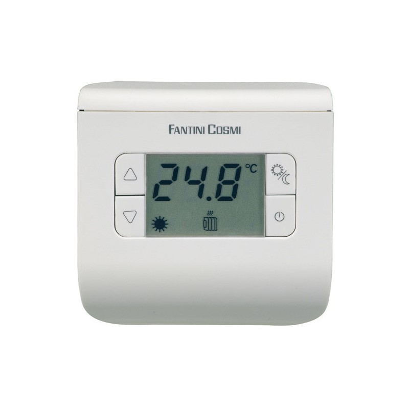 Thermostat d'ambiance electonique digitaux