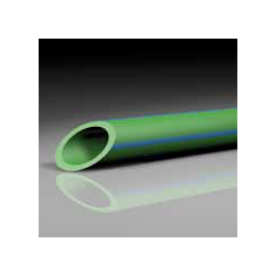 Tubes polypropylene AQUATHERM Green Pipe SDR11S
